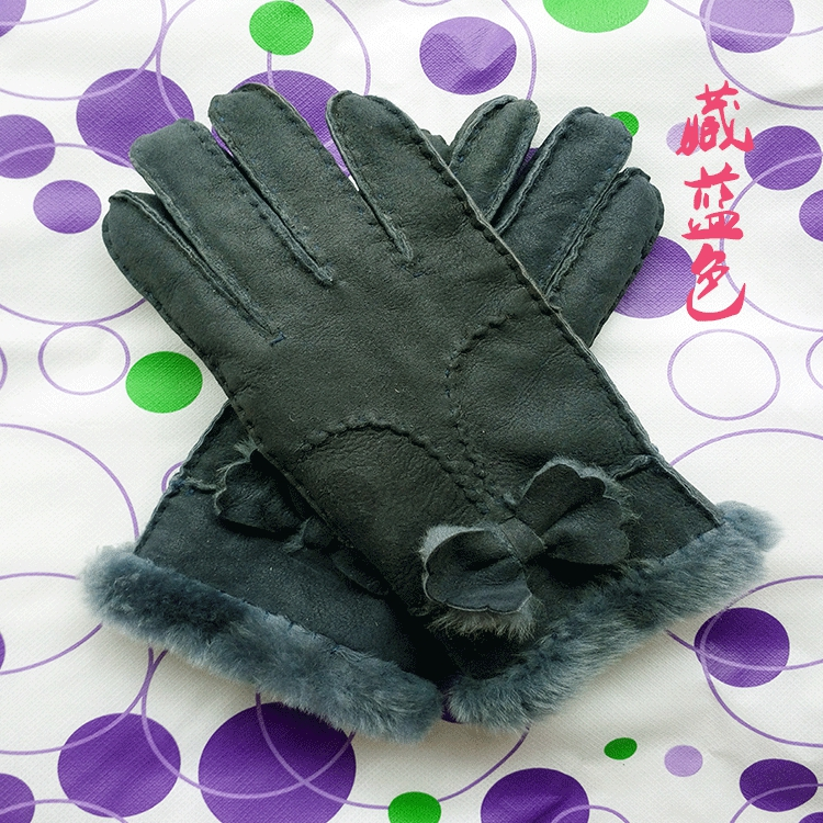 Responsible Fanala Gloves Hedgehog All-finger Gloves Plush Glove Costume Cute Winter Warm Knit Mittens Winter Warm Wool Gloves 2018 Girl's Accessories