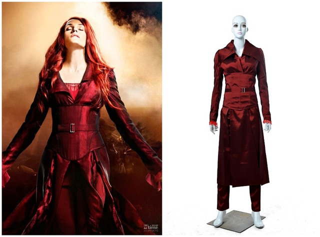 x men dark phoenix cosplay halloween costumes - Halloween Costumes In Phoenix