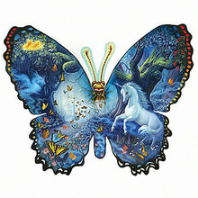 5D DIY Diamond painting butterfly wings Full square Diamond embroidery Cross Stitch Round Rhinestone Mosaic decor NX1 diy diamond painting full embroidery mosaic daisy butterfly square round picture of rhinestone cross stitch decor home sticker