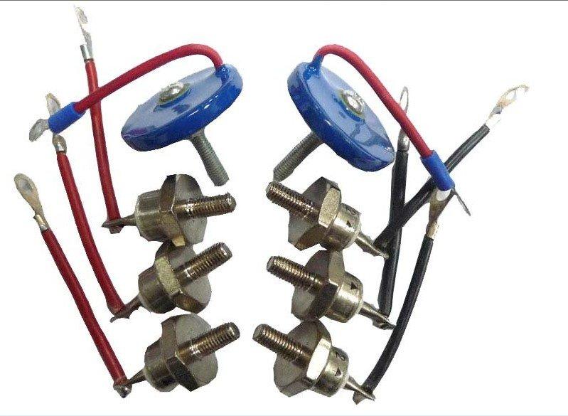 strectifier diode RSK6001 чайник bosch twk 6001