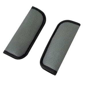 Image 4 - 2pcs Car Baby Child Safety Seat Belt Shoulder Cover Protector For Baby Stroller Protection Crotch Seat Belt Cover Car Styling