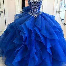 Radia May Vestido de 15 anos Ball Gown Quinceanera Dresses