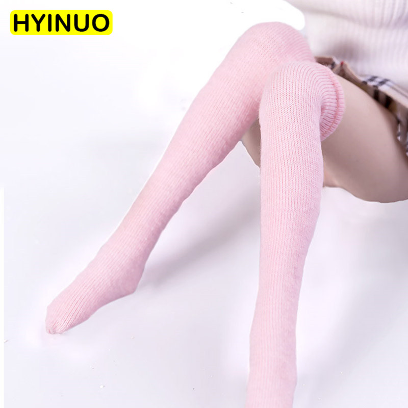 6 Colors 1/6 Scale MM08 <font><b>Female</b></font> <font><b>Sexy</b></font> Long Socks Women Socks Girl <font><b>Sexy</b></font> Socks Clothes Clothing Set F 12