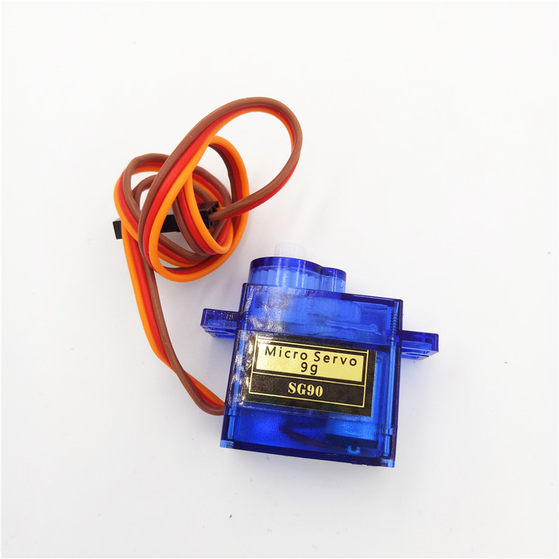 Tarot 5pcs/10pcs/20pcs SG90 Mini 9g Servo RC Futaba Servos for Micro RC 250 450 Helicopter Airplane Car Boat Accessories micro 9g servo rc sg90 aircraft airplane model parts for unique model biplane helicopter accessories