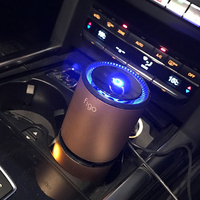 Creative Car Air Purifier Car In Addition To Formaldehyde In Addition To Smell Inside The Car