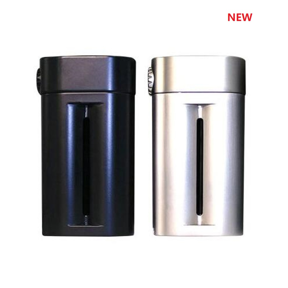 NEW Heavengifts Squid Industries Tac21 Mod 200W High Power E cig Mod with Advanced Chipset Top
