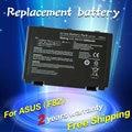 Jigu bateria para asus a32-f82 a32-f52 a32 f82 f52 k50ij k50 k51 K42 k42j n82 K40 k40in k50ab k50id k50ij k50in k60 k61 k70
