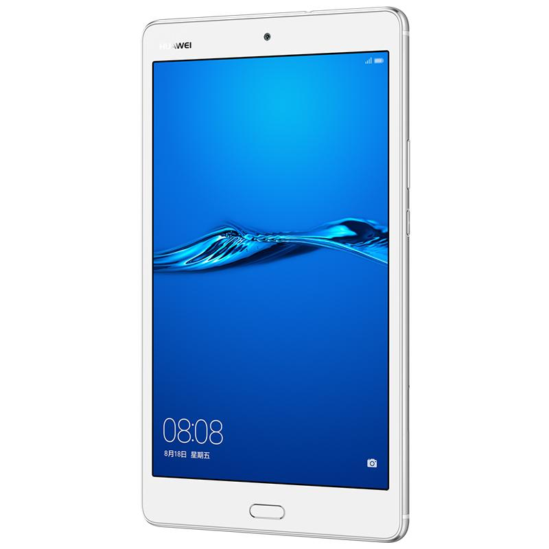 Huawei MediaPad M3 Lite MSM8940 octa core 3G/4G Ram 32G/64G Rom 8.0 pouces Wifi/LTE IPS Android 7 1200x1920 tablette d'empreintes digitales