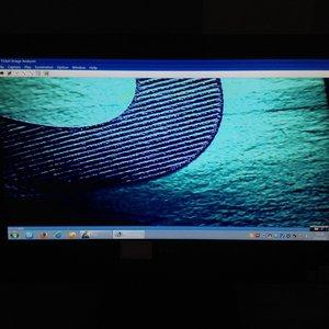Image 4 - Forensic lupa de amplificação 30x, luz infravermelha uva uvc (ir), luz branca, azul, laser, análise de caligrafia e impressão digital csi