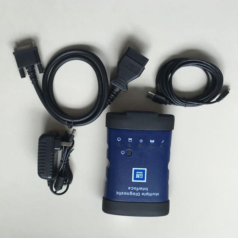 Interface de Diagnostic Multiple MDI de G-M le plus récent outil de balayage wifi g m G-M MDI meilleur prix