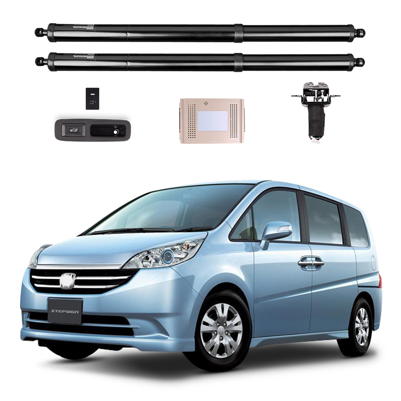 New Electric Tail Gate Refitted For Honda StepWagon Tail Box Intelligent Electric Tail Door
