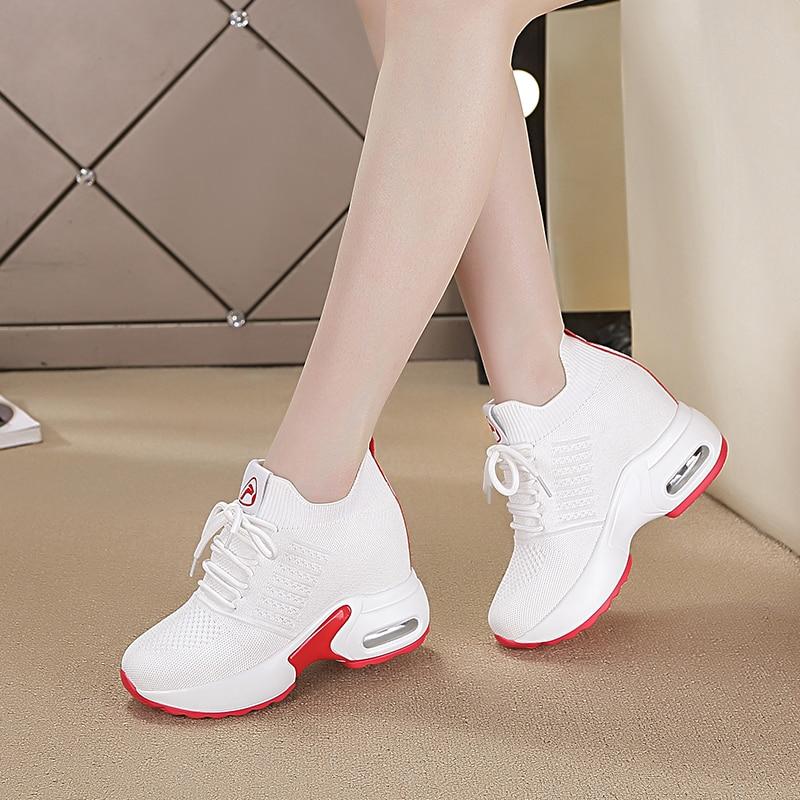 Girl Height Increasing Shoes Women