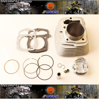 2014 Motorcycle Cylinder 65.5MM 14pcs/Set ,for LONCIN CB250 Free Shipping!