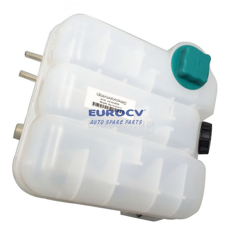 TRUCK PARTS VOL-TRUCK 1676400 EXPANSION TANK