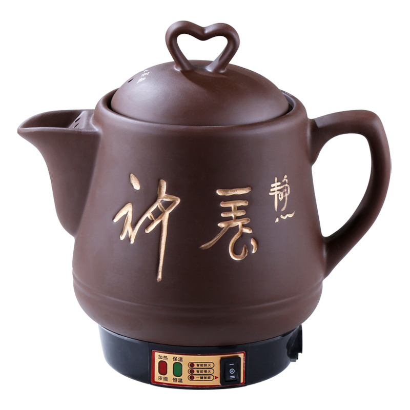 Electric kettle Automatic intelligent decoction kettles of Chinese medicine pot electrochemical electric Overheat ProtectionElectric kettle Automatic intelligent decoction kettles of Chinese medicine pot electrochemical electric Overheat Protection