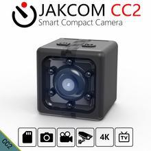 JAKCOM CC2 Inteligente Câmera Compacta como Relógios Inteligentes em m5stack uomo orologi relojes con inteligentes android
