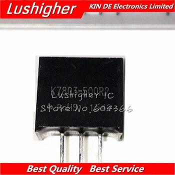 50PCS K7803-500R2 K7803-500 K7803 SIP3