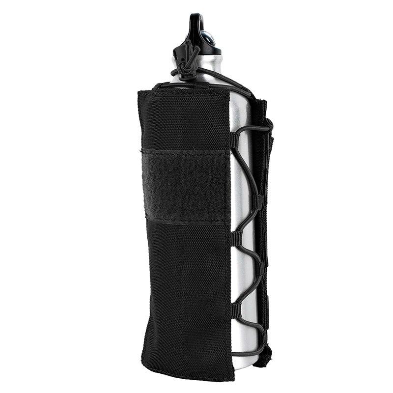 CS Kraft Taktische Molle Flaschentasche 0.5L-2L Wasserflasche ...