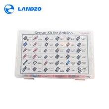 Raspberry pi kit de Sensor, 37 en 1 Kit de módulos de Sensor