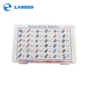 Image 1 - Raspberry pi kit de Sensor, 37 en 1 Kit de módulos de Sensor