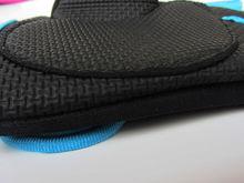 Fingerless Fitness Gloves