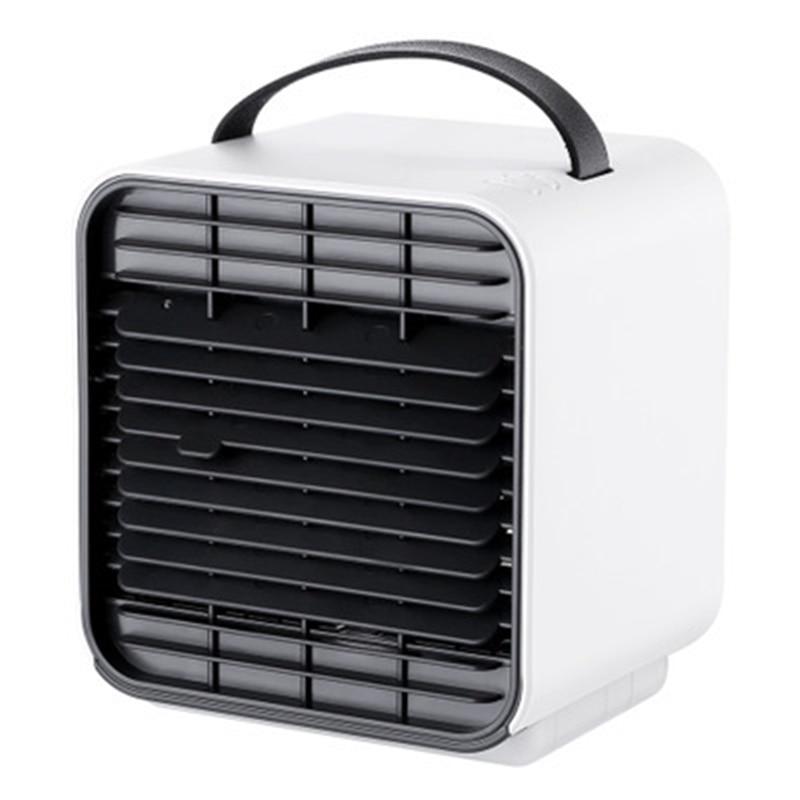 Wxb Neue Mini Negative Ionen Led Klimaanlage Ventilator Tragbare Klimaanlage Handheld Schreibtisch Fans Luftkühler Luftbefeuchter Abkühlen Von Der Konsumierenden öFfentlichkeit Hoch Gelobt Und GeschäTzt Zu Werden