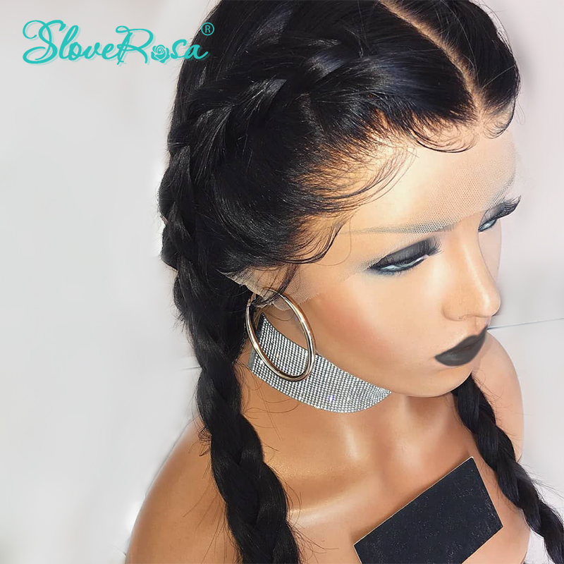 360 Lace Frontal Human Hair Wigs For Women 360 Human Hair Wig 150 Pre Plucked With