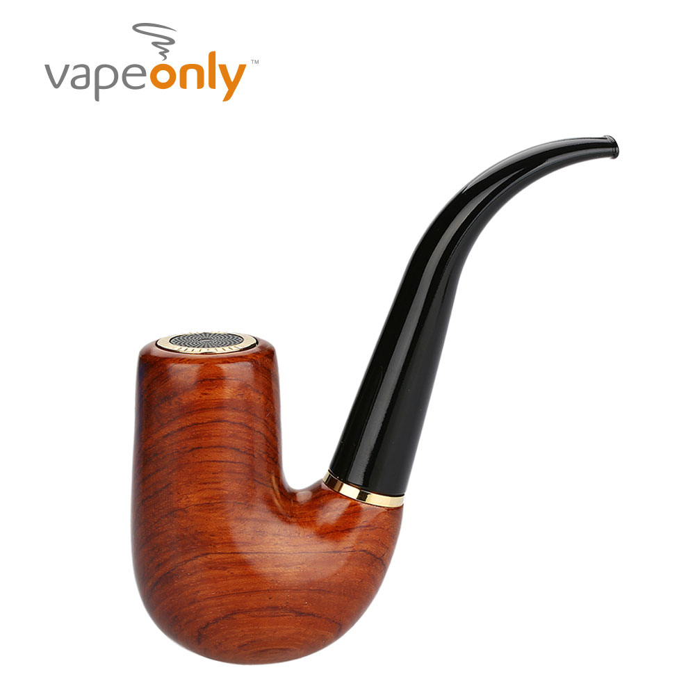 D'origine VapeOnly Zen Tuyau 18650 Kit 1.2 ml E-jus de Capacité avec BVC Bobines & 2200 mAh Batterie Max 24 W Sortie E-cigarette Vaporisateur Kit