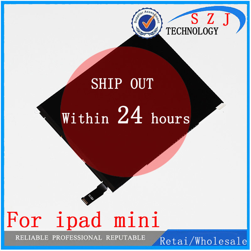 New 7.85'' inch Replacement LCD <font><b>Display</b></font> <font><b>Screen</b></font> For <font><b>iPad</b></font> mini mini1st A1455 A1454 <font><b>A1432</b></font> with tracking code Free shipping image