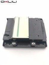 Tête dimpression pour imprimante Epson, pour modèles WF 2650, WF 2651, WF 2660, WF 2661, WF 2750, WF2650, WF2651, WF2660, WF2661, WF2750, WF, 2650, 2660