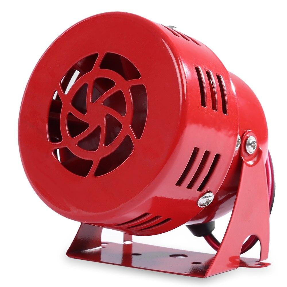 Скачать звук пожарной тревоги