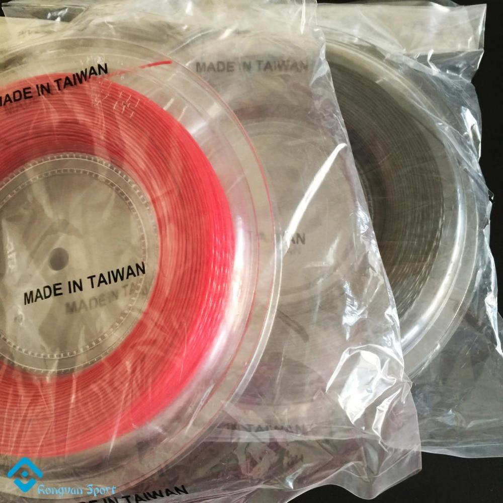 Free Shipping- Twist Hexagonal Tennis Racket /Tennis Racquet Polyester String 200 Meter Big Reel стоимость
