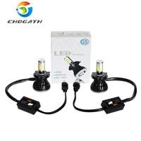 Car Styling 2X G5 80W 6000K 8000LM 9006 Car LED Headlight Car Upgrade Conversion Bulb Beam