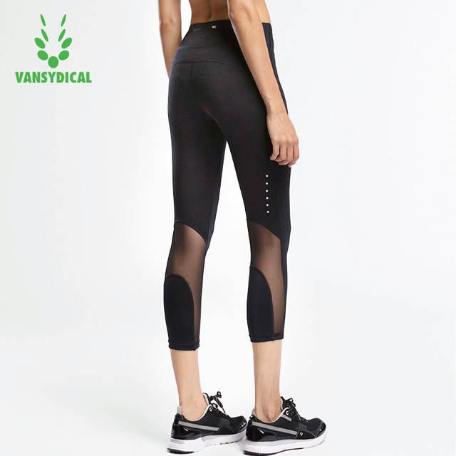 92ee97872e3e1 Women Yoga Clothing carpi Sports Pants Legging Tights Workout Sport Fitness  Bodybuilding Running Leggings For Female