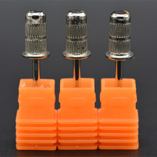 3pcs/lot nail drill Professional Nail Care Equipment tools sanding band mandrel for holding bands