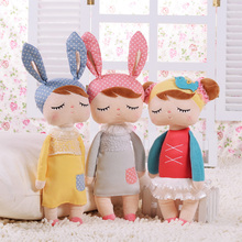 Ангела metoo чучела спальные рождения куклы день плюшевые подарки животных мультфильм