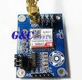 SIM800C Quad-band 850/900/1800/1900 МГц Беспроводной Модуль GSM GPRS STM32 + Антенна