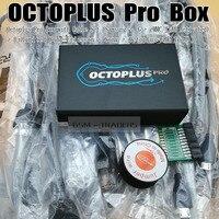 Octoplus Pro коробка с кабелем/адаптер (активирована для samsung + LG + eMMC/JTAG + Unlimited sony Ericsson + sony + Octoplus FRP