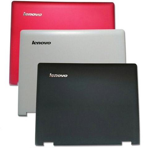New/orig Lenovo Ideapad Flex 3 14 1435 1470 1480 LCD Back Cover Black white red 46003R020005 46003R080005