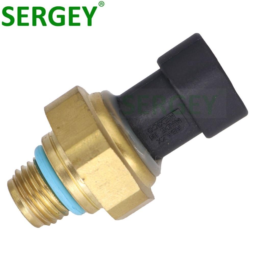 Brand New Oil Pressure Sensor 4921487 For CUMMINS N14 M11 ISX Turbo Boost  Diesel Transducer Transmitter For DODGE