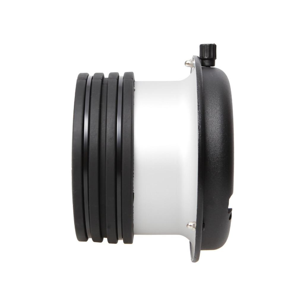 Image 5 - Speedring Adapter Profoto Head to Bowens Mount Converter For  Softbox Snoot Beauty Dish Studio Lighting Accessories Fotografiabowens  mountprofoto bowenssoftbox head