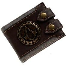 Assassins Creed Men Wallet