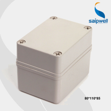 80*110*85mm  IP66 ABS Junction Box / Screw Open-Close Type  Waterproof  Enclosure   (DS-AG-0811-1)