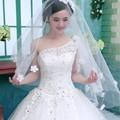 150cm Long ! Wholesale New Fashion ! Free Shipping ! Hot Sale ! Bridal Veil Wedding Veils BRIDAL ACCESORIES LACE VEIL OV329102