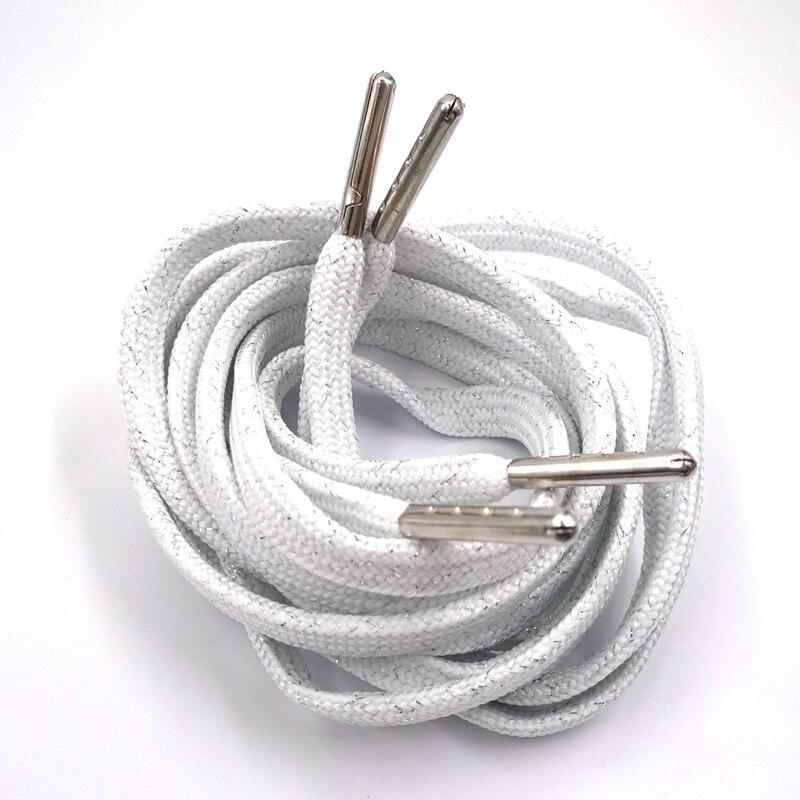 02 white silver wire