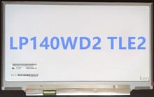 100{e3d350071c40193912450e1a13ff03f7642a6c64c69061e3737cf155110b056f} de trabajo A-para Lenovo ThinkPad X1 carbon Mate de Pantalla NO Táctil LP140WD2 (TL) (E2) LP140WD2-TLE2 04X1756 04W6859