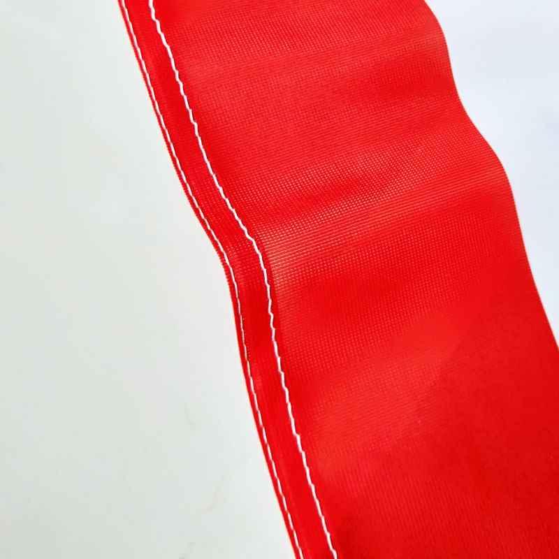 Fahnen Und Banner Grafik Individuell Bedruckte Flagge Mit Welle Abdeckung Messing Ösen Freies Design Außenwerbung Banner Dekoration