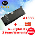 """wholesale 10.95v 95wh New Laptop Battery For Apple MacBook Pro 17"""" A1297 A1383 MD311 MC725  free shipping"""