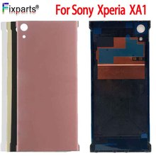 Case Housing-Cover Battery-Cover Sony Xa1 for Xperia Door Rear G3116/g3112