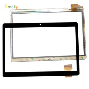 New touch screen For 9.6 inch dexp ursus s290 Touch panel Digitizer 222*157 mm Glass Sensor Replacement(China)